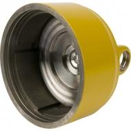 359015 Obudowa sprzęgła aluminium, E64/22-24R, W2400