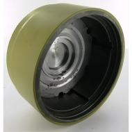 592206 Obudowa sprzęgła aluminium, EK64/22L, TK138