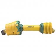 DSK16010082 Wał napędowy PWE580 860 mm