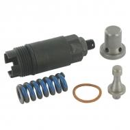 SDS9150VP120 Wylot amortyzatora 20-35 barów SD10/SDS150