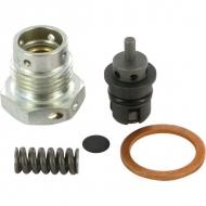 SD96VU1 Wkład ciśnieniowy+zawór dosysający