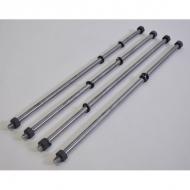 SDS9150T7 Zestaw śrub (4) SDS150 7 sekcji