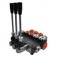 MBV113002GP Rozdzielacz hydrauliczny MBV11, 3 sekcyjny A1A1C1G KZ1
