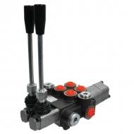MBV52003GP Rozdzielacz hydrauliczny MBV5, 2 sekcyjny A1K16 KZ1