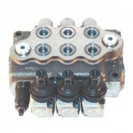 SD53005 Zawór sterujący 3X38