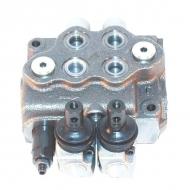 SD52001AE Zawór sterujący, 2xDW, przekładnia ciśnieniowa