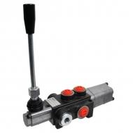 MBV51011GP Rozdzielacz hydrauliczny MBV5, 1 sekcyjny K16 KZ1