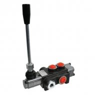 MBV51003GP Rozdzielacz hydrauliczny MBV5, 1 sekcyjny A8 KZ1