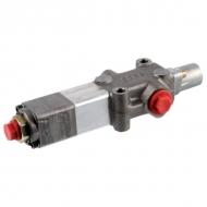 DF052006 Zawór 2/2, uruchamiany hydraulicznie