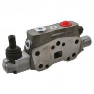 SD16138P1 Sekcja z zaworem ograniczenia ciśnienia (DBV)