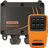 947306000 Radiowy zestaw zdalnego sterowania 800 M6 12-24VDC int.