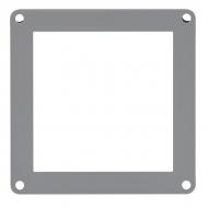 PVRES9155B4877 Płyta montażowa PVRES 100x100