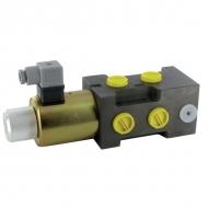 6KVH1012G Zawór sterujący 6/2-1/2-12 VDC