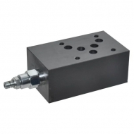 KRMRF05A3 Zawór ograniczający ciśnienie NG10 A > T