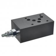 KRMRF05C3 Zawór ograniczający ciśnienie NG10 A, B > T