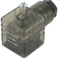 SPKA132A34T9 Wtyczka energooszczędna 24 V DC