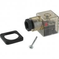 SP888P100 Wtyczka VDR LED 12-24 V DC 100