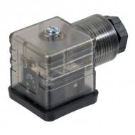 SPKA132D54T9 Wtyczka z diodą LED 12-24VDC