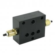 KRMRF02SC3 Zawór ograniczający ciśnienie SMRF-02S-C-3