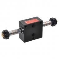 KREV02SC4000 Zawór sterujący elektryczny KREV-02S-