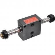KREV02SEC4000 Zawór sterujący elektrycznie KREV-02S-