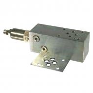 CP3102M03001 Zawór regulacji przepływu, 3-drożny, CP310-2-B-A-E NG6