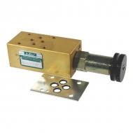CP3002M03001 Kompensator ciśnienia 2-drożny CP300-2-B-A-310-7-E NG6