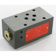 AM3PCP Kompensator ciśnienia 2-drogowy NG6AM3-PC-P