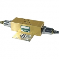 CP2001M03008 Zawór ograniczający ciśnienie CP200-1-B-A3100-E-C NG6