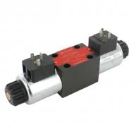 KREV03SC6012C Zawór sterowany elektromagnetyczny NG6