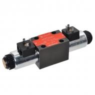 KREV03SC4012C Zawór sterowany elektromagnetyczny NG6