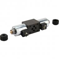 HD3PS3PC10R2 Proporcjonalny zawór sterowany HD3-PS-3PC-R2/10 12 V 30L