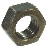 9342215BL Nakrętka drobnozwojna lewa kl. 8 Kramp, M22x1,5 mm, lewy gwint drobny