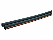 1580020330 Przewód pulsatora podwójny, 80 cm