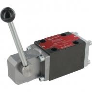 KREV03C3LOA Zawór sterujący obsługiwany ręcznie NG6 blok.