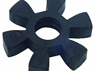 1580010903 Wkładka gumowa sprzęgła, VP-70, DVP-170