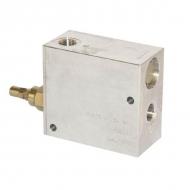 VDA10001 Zawór ładowania akumulatora ciśnienia 1/2