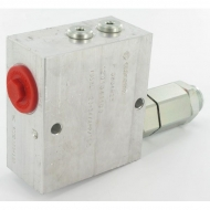 VDSRL90 Ciśnieniowy zawór sekwencyjny VDSRL 90/ APP
