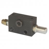 AV02001 Zawór ładowania akumulatora ciśnienia 1/4