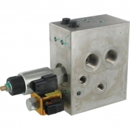 RFDE80PRV Zawór zwrotny powietrza RFDE-80