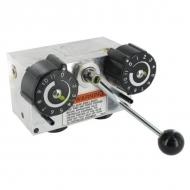 SPR2FFLC12D12S715V Zawór rozsiewania ręczny sterowanie pompy