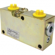 VS359 Pływakowy zawór odcin. VS 359
