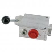 VPR2U12L Zawór regulacji prądu VPR 2U 38L