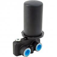VFD120MD080JMA Elektryczny zawór sterujący natężeniem przepływu