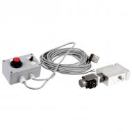 PP12W12VKIT Regulator przepływu proporcjonalny 12 V DC
