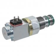 SR101060012 Zawór regulacji 3-drogowy SR101-060-012 12VDC