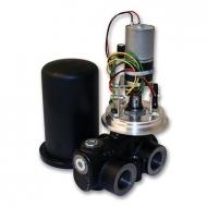 VFD120160JE12 Zawór sterujący przepływem 12 V 60 l/m