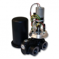 VFD120080JE12 Zawór sterujący przepływem 12 V 30 l/m