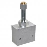 """PFC16RO850000BDG6B 2-drożny zawór regulacji kompensacji ciśnienia NO 3/4"""""""