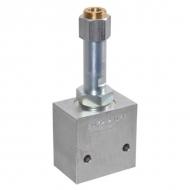 """PFC12RO600000BDG4B 2-drożny zawór regulacji kompensacji ciśnienia NO 1/2"""""""